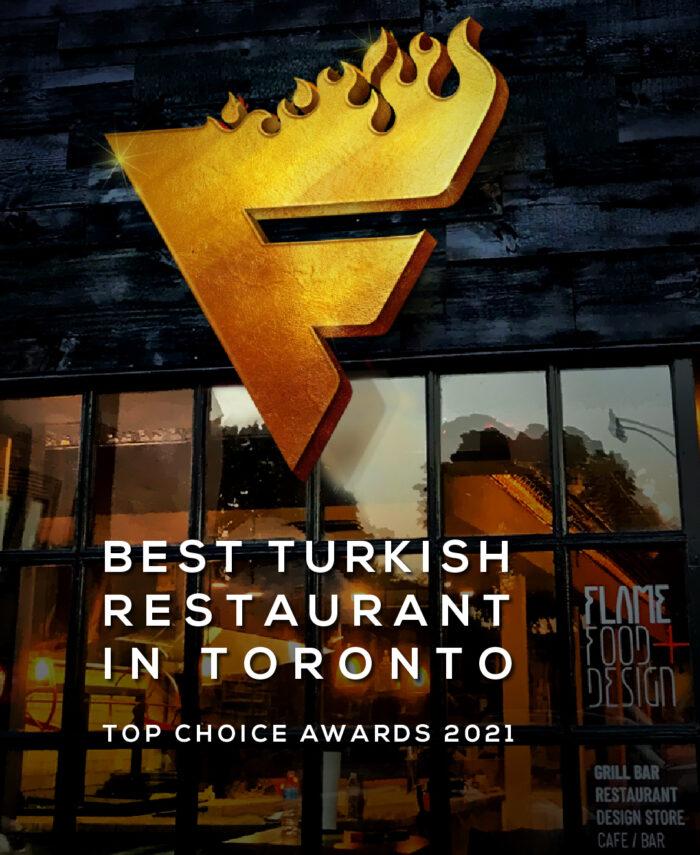 Best Turkish Restaurant